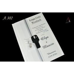 Księga gości-200 stron