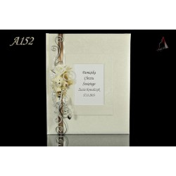 Pamiątka Chrztu Świętego-A152